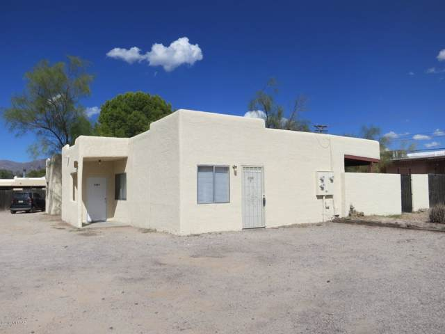 3335 E Blacklidge Drive, Tucson, AZ 85716 (#21926666) :: Gateway Partners | Realty Executives Tucson Elite