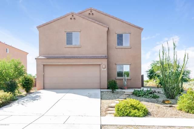 600 S Willis Ray Avenue, Vail, AZ 85641 (#21926680) :: Gateway Partners | Realty Executives Tucson Elite