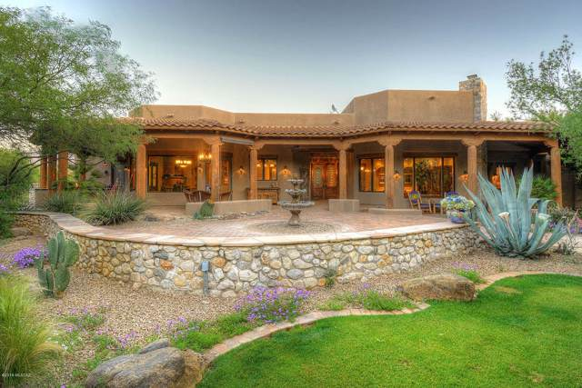 1410 N Smokey Springs Road, Tucson, AZ 85749 (#21926686) :: The Josh Berkley Team