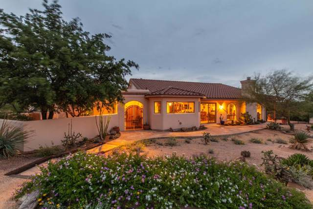 2750 W Ringtail Road, St. David, AZ 85630 (#21926692) :: Luxury Group - Realty Executives Tucson Elite