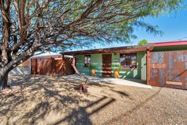 2208 N Rita Avenue, Tucson, AZ 85716 (#21926695) :: Gateway Partners | Realty Executives Tucson Elite
