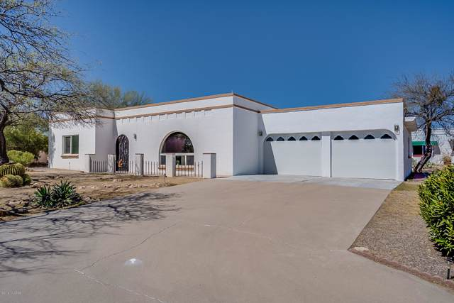 572 Corpino De Pecho, Green Valley, AZ 85614 (#21926697) :: Long Realty Company