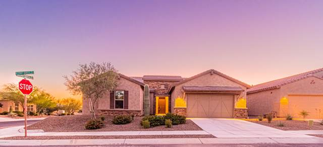 4374 W Summit Ranch Place, Marana, AZ 85658 (#21926698) :: Gateway Partners | Realty Executives Tucson Elite