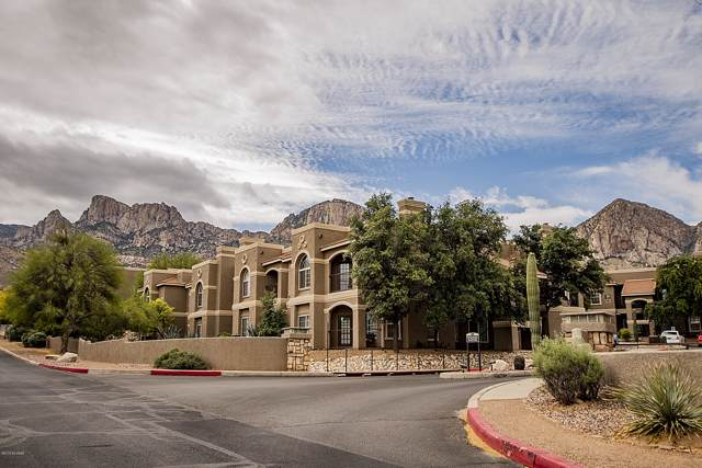 1500 E Pusch Wilderness Drive #14202, Tucson, AZ 85737 (#21926699) :: The Local Real Estate Group | Realty Executives