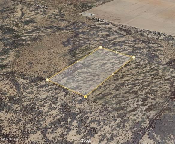 20 ACRES Off Of Kansas Road, Willcox, AZ 85643 (#21926703) :: Luxury Group - Realty Executives Tucson Elite