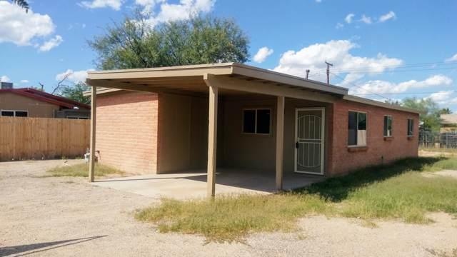 308 W Macarthur Street, Tucson, AZ 85714 (#21926704) :: Luxury Group - Realty Executives Tucson Elite