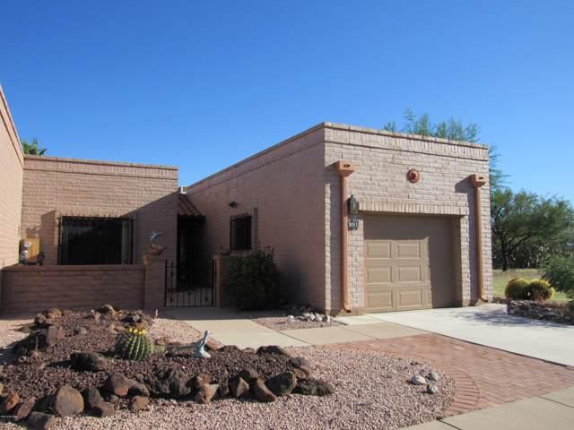 3431 S Placita Del Emblema, Green Valley, AZ 85622 (#21926705) :: The Local Real Estate Group | Realty Executives