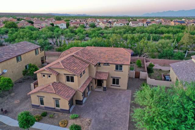 682 W Calle Las Tunas, Sahuarita, AZ 85629 (#21926714) :: Gateway Partners | Realty Executives Tucson Elite