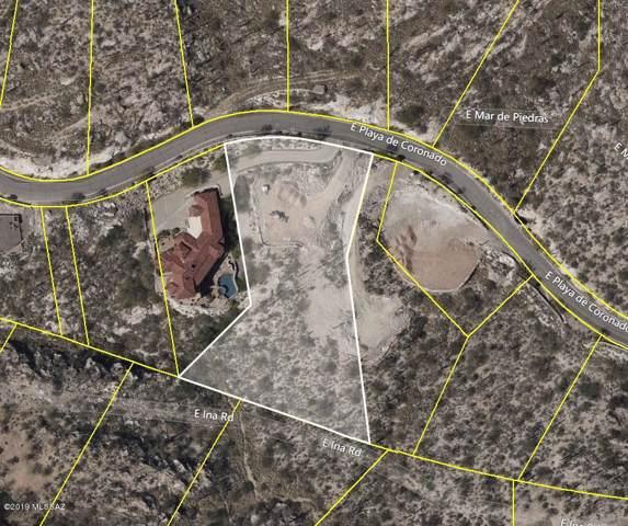 4242 E Playa De Coronado 44/45, Tucson, AZ 85718 (#21926716) :: Long Realty - The Vallee Gold Team