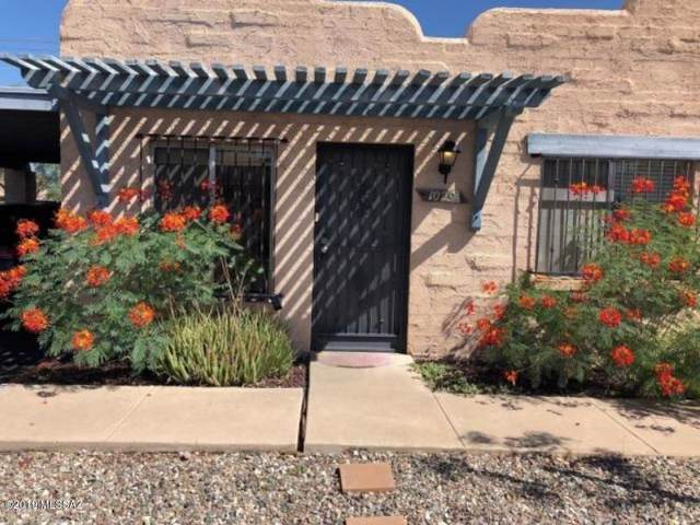 1029 E Halcyon Road, Tucson, AZ 85719 (#21926722) :: Gateway Partners   Realty Executives Tucson Elite