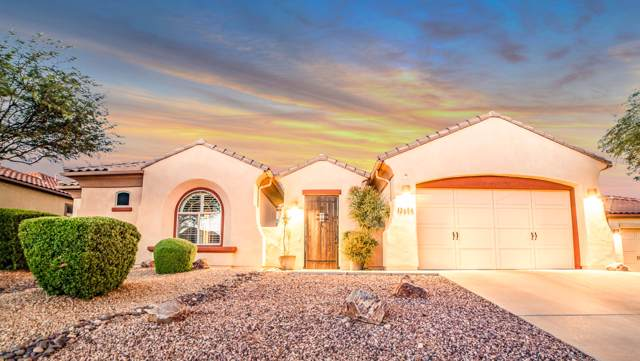 13688 N Tessali Way, Oro Valley, AZ 85737 (#21926727) :: Gateway Partners | Realty Executives Tucson Elite