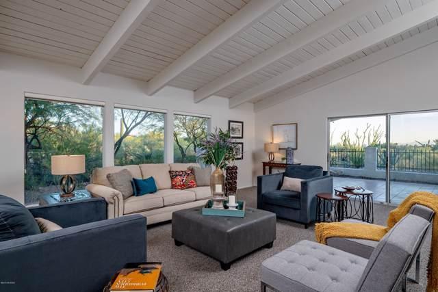 5858 N Placita Del Conde, Tucson, AZ 85718 (#21926730) :: Tucson Property Executives