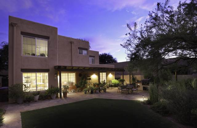 6593 E Ghost Flower Drive, Tucson, AZ 85750 (#21926738) :: The Local Real Estate Group | Realty Executives