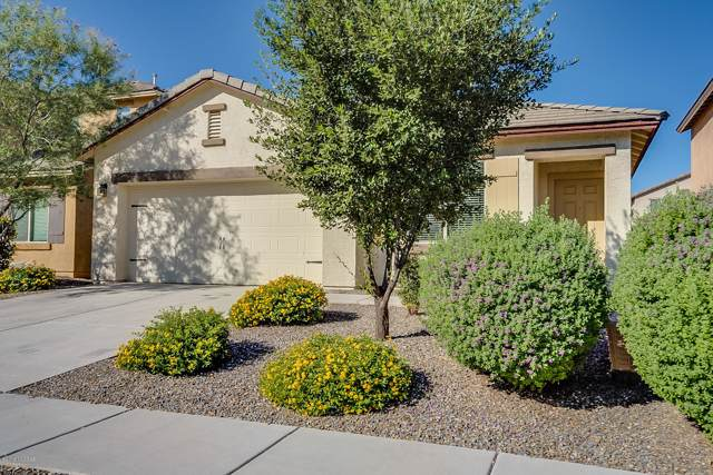 6698 S Cut Bow Drive, Tucson, AZ 85757 (#21926741) :: The Local Real Estate Group | Realty Executives