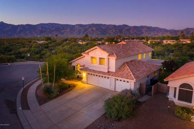 937 S Goldenweed Way, Tucson, AZ 85748 (#21926742) :: Luxury Group - Realty Executives Tucson Elite