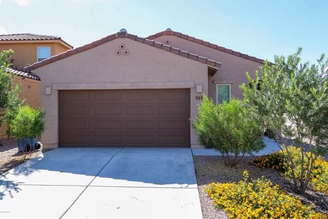 944 E Empire Canyon Lane E, Sahuarita, AZ 85629 (#21926747) :: Long Realty Company