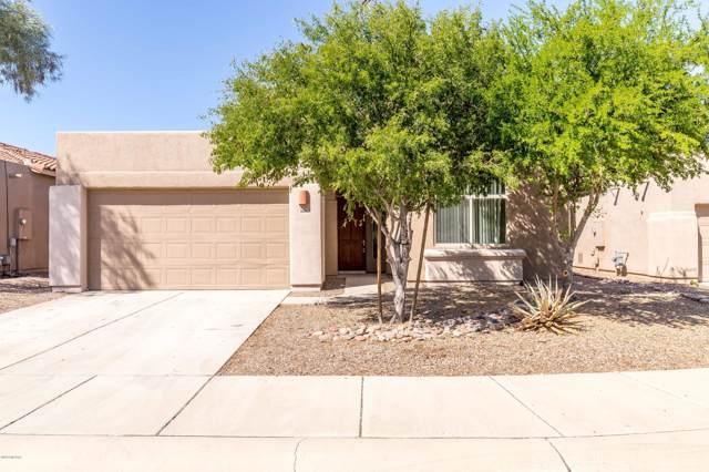 8581 N Rolling River Drive, Tucson, AZ 85743 (#21926748) :: Luxury Group - Realty Executives Tucson Elite