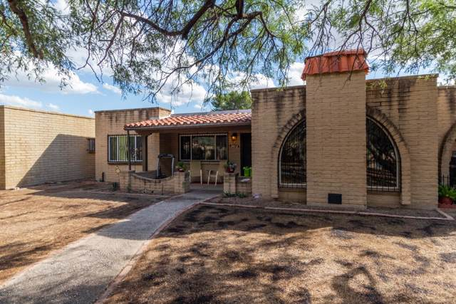2412 N Shade Tree Lane, Tucson, AZ 85715 (#21926749) :: The Josh Berkley Team