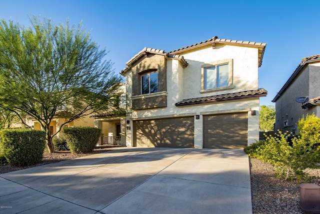 40 W Calle Bayeta, Sahuarita, AZ 85629 (#21926750) :: Gateway Partners | Realty Executives Tucson Elite