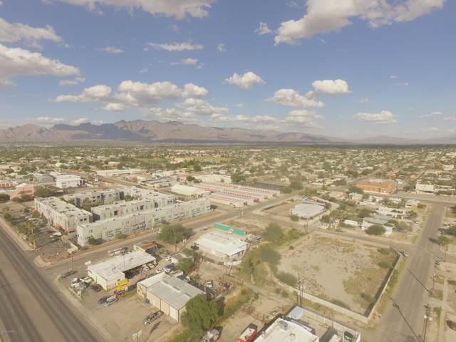 25 E Elm St, Tucson, AZ 85705 (#21926761) :: The Josh Berkley Team