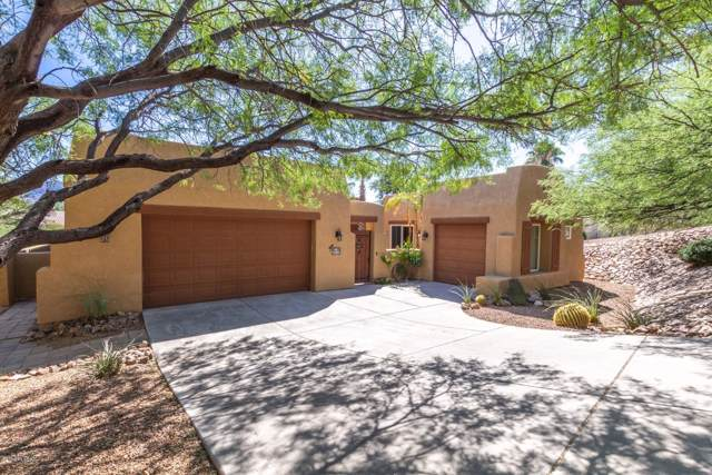 12694 N Spirit Mountain Road, Oro Valley, AZ 85755 (#21926763) :: Luxury Group - Realty Executives Tucson Elite