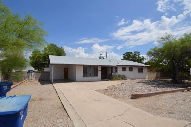 6061 E 28Th Street, Tucson, AZ 85711 (#21926765) :: Tucson Property Executives