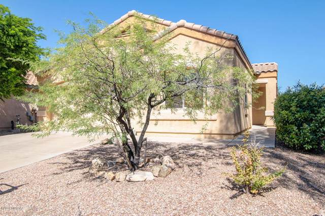 6641 E Cooperstown Drive, Tucson, AZ 85756 (#21926771) :: Long Realty - The Vallee Gold Team