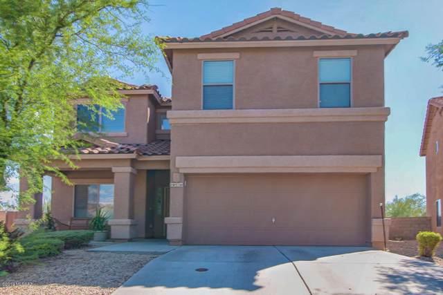 10520 E Greek Drive, Tucson, AZ 85747 (#21926780) :: The Josh Berkley Team