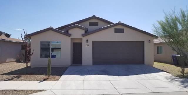 127 Compass Park Lane, Tucson, AZ 85706 (#21926786) :: Gateway Partners | Realty Executives Tucson Elite