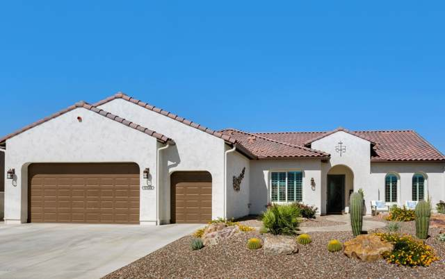 61048 E Angora Place, Oracle, AZ 85623 (#21926790) :: Long Realty - The Vallee Gold Team