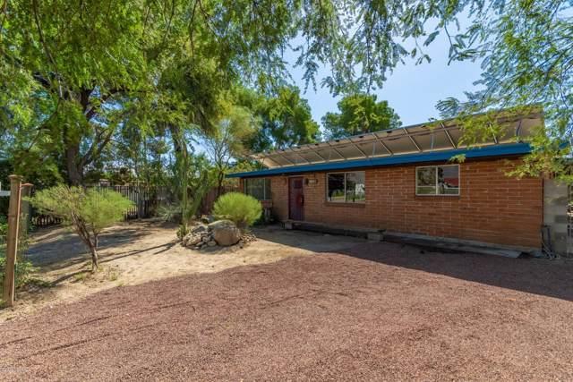 1650 E Roger Road, Tucson, AZ 85719 (#21926792) :: The Josh Berkley Team