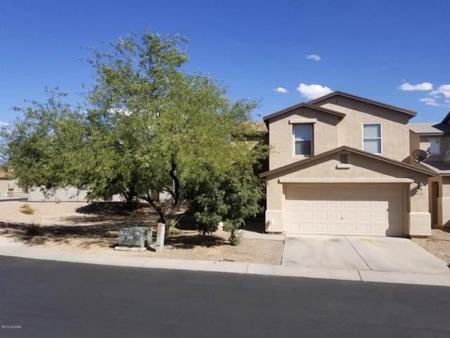 8472 N Treece Way, Tucson, AZ 85742 (#21926794) :: The Local Real Estate Group | Realty Executives