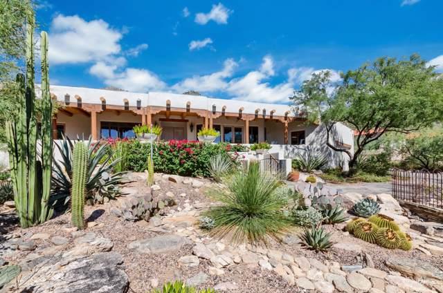 5581 E Finisterra, Tucson, AZ 85750 (#21926795) :: The Josh Berkley Team
