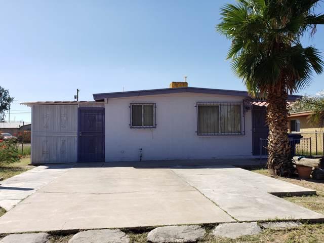 2958 E 30th Street, Tucson, AZ 85713 (#21926797) :: The Josh Berkley Team