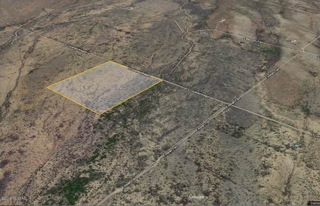 40 Acres S Covered Wagon Road #69, Willcox, AZ 85643 (#21926798) :: Gateway Partners | Realty Executives Tucson Elite