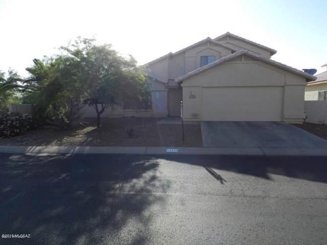 11113 N Par Drive, Tucson, AZ 85737 (#21926799) :: The Josh Berkley Team