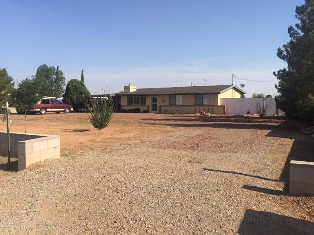 1215 Treasure Road, Sunsites, AZ 85625 (#21926800) :: Long Realty Company