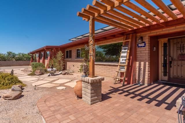 2000 W Zarragoza Drive, Tucson, AZ 85704 (#21926801) :: The Local Real Estate Group | Realty Executives