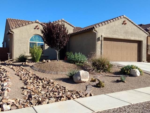 13979 E Barouche Drive, Vail, AZ 85641 (#21926802) :: Gateway Partners | Realty Executives Tucson Elite