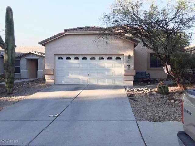 3446 W Sagebrush Hills Court, Tucson, AZ 85741 (#21926804) :: Long Realty Company
