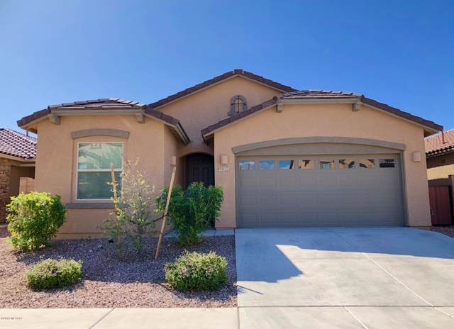 11360 E Glowing Sunset Drive, Tucson, AZ 85747 (#21926806) :: The Local Real Estate Group | Realty Executives