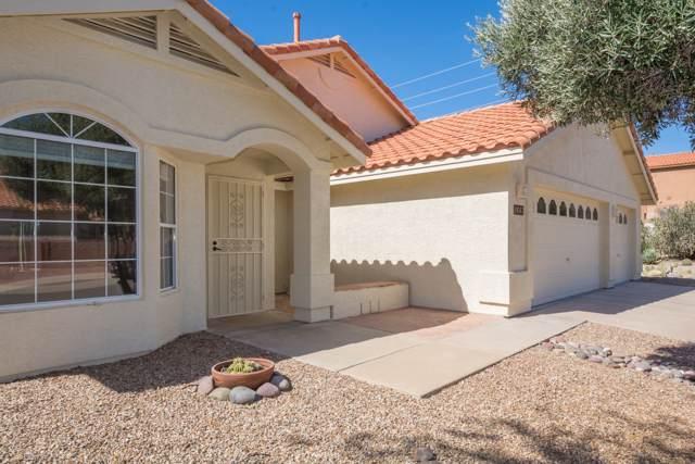 10567 N Camino Rosas Nuevas, Tucson, AZ 85737 (#21926807) :: The Local Real Estate Group | Realty Executives