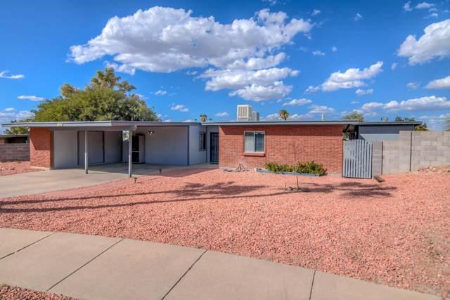 3476 W Moonsong Place, Tucson, AZ 85741 (#21926809) :: Long Realty Company