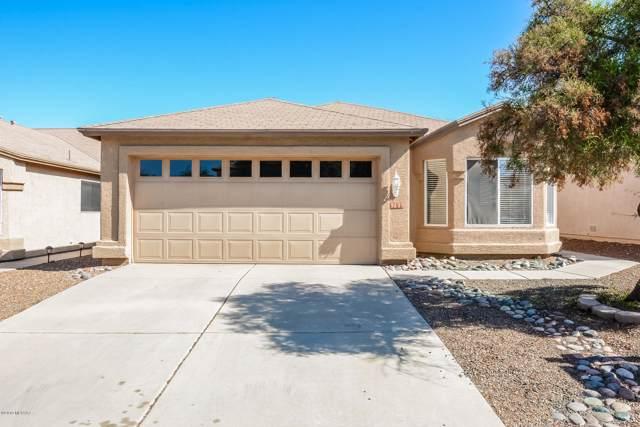 9199 E Muleshoe Street, Tucson, AZ 85747 (#21926814) :: The Josh Berkley Team