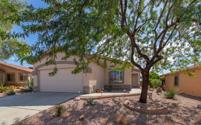 5573 W Dove Loft Drive, Marana, AZ 85658 (#21926820) :: Long Realty Company