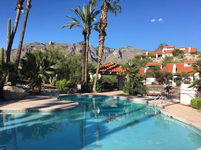 6415 N Tierra De Las Catalinas, Tucson, AZ 85718 (#21926821) :: Tucson Property Executives