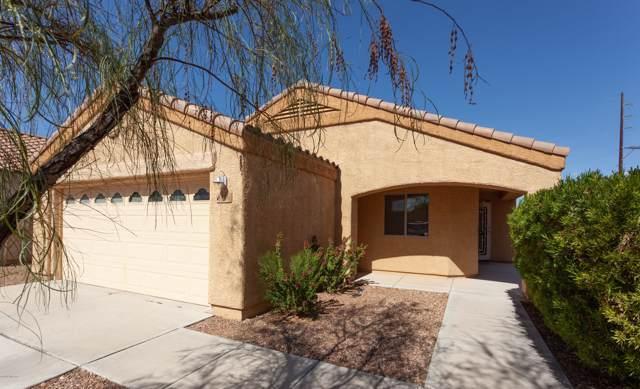 2866 N Ramie Place, Tucson, AZ 85745 (#21926823) :: Luxury Group - Realty Executives Tucson Elite