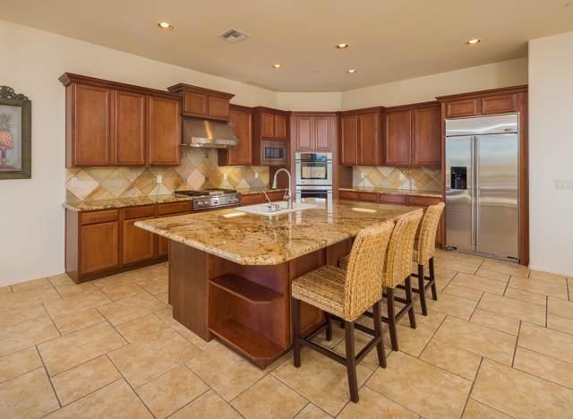 16978 S Vanilla Orchid Drive, Vail, AZ 85641 (#21926827) :: Gateway Partners | Realty Executives Tucson Elite