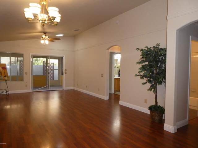 8214 N Wheatfield Drive, Tucson, AZ 85741 (#21926830) :: Long Realty Company