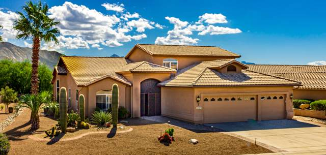 63387 E Desert Peak Drive, Tucson, AZ 85739 (#21926833) :: Long Realty - The Vallee Gold Team